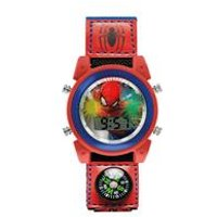 Marvel Spiderman Digital Watch