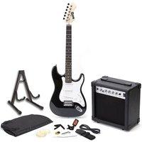 RockJam Electric Guitar SuperKit.