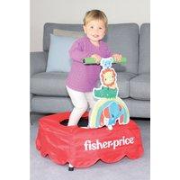 Fisher-Price Toddler Trampoline