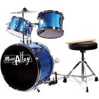 Music Alley Junior Drum Kit.