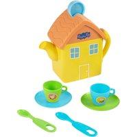 Peppa Pig House Tea Party