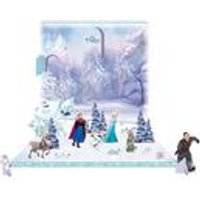 Disney Frozen Musical Advent Calendar