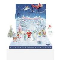 The Snowman and The Snowdog Musical Advent Calendar