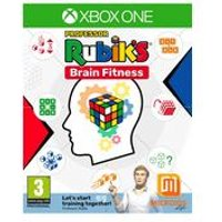 Xbox One: PRE-ORDER Professor Rubicks Brain Fitness