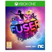 Xbox One: PRE-ORDER Fuser