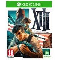 Xbox One: XIII