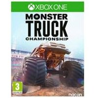Xbox One: PRE-ORDER Monster Truck Championship