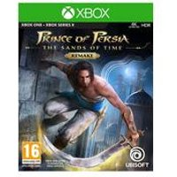 Xbox One: PRE-ORDER Prince of Persia Remake