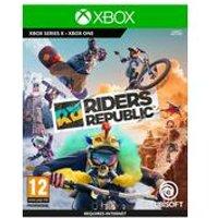 Xbox One: PRE-ORDER Riders Republic