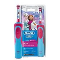 Oral B Disney Frozen Kids Rechargeable Toothbrush
