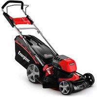 Energizer Cordless 46cm Lawn Mower