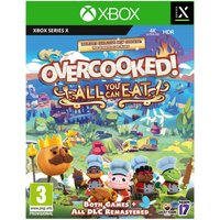 Xbox Series X: Overcooked! All You Can Eat