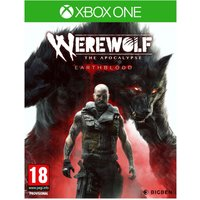 Xbox One: Werewolf: The Apocalypse - Earthblood