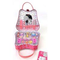 Disney Princess Beauty Weekender Bag