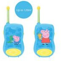 Lexibook Peppa Pig Walkie-Talkies