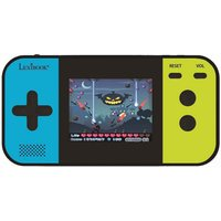 Lexibook Handheld Console Compact Cyber Arcade 250 Games.