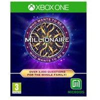 Xbox One: Who Wants To Be A Millionaire