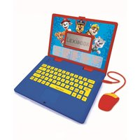 Lexibook Paw Patrol Educational Laptop with 124 Activites.
