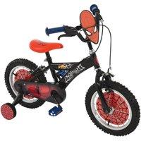 Spiderman 14 Inch Bike
