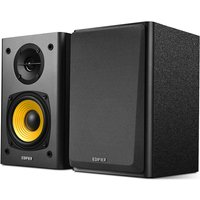 Edifier R1000T4 Active 2.0 Bookshelf Speaker System.