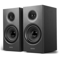 Edifier R1080BT Active Bluetooth Bookshelf Speaker Set.
