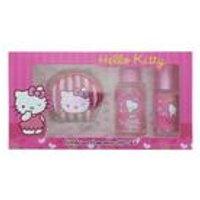 Hello Kitty Kitty Licious Fragrance 15ml EDT Gift Set