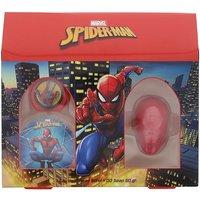 Marvel Spiderman 50ml EDT Gift Set