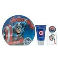 Marvel Captain America 50ml EDT Gift Set