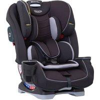 Graco SlimFit Group 0+/1/2/3 Car Seat - Black