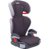 Graco Junior Maxi Group 2/3 Car Seat - Iron