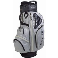 Dri Lite Sport Grey/Black Cart Bag