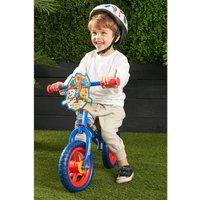 Paw Patrol Balance Bike.