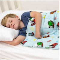 Thomas and Friends Weighted Blanket