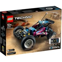 LEGO Technic Off-Road Buggy.
