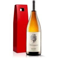 Virgin Wines Sauvignon in Red Gift Box