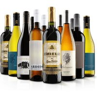 Virgin Wines Classic Mixed Wine 12 Bottle Selection