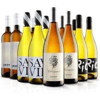 Virgin Wines Luxurious 12 Bottle White Wine Selection