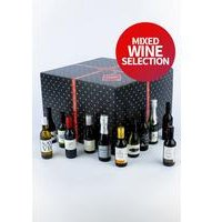 Virgin Wines Luxury Mixed Wine Advent Calendar 24 Bottles