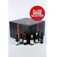 Virgin Wines Luxury Red Wine Advent Calendar 24 Bottles