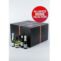 Virgin Wines Luxury White Wine Advent Calendar 24 Bottles