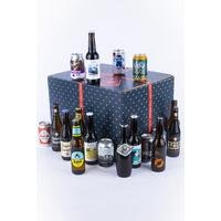 Virgin Wines Beer Advent Calendar 24 Bottles
