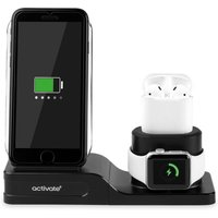 Activate 3 in 1 Wireless Charging Station.
