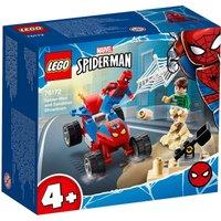 LEGO Super Heroes Spiderman Buggy