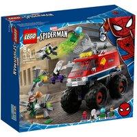 LEGO Super Heroes Spiderman Monster Truck