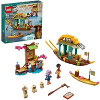 LEGO Disney Princess Bouns Boat Playset
