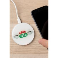 Central Perk Wireless Charger.