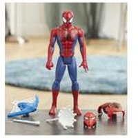 Spiderman Titan Hero Blast Gear Spiderman
