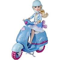 Disney Princess Comfy Squad Cinderellas Sweet Scooter