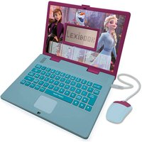 Lexibook Disney Frozen II Educational Laptop