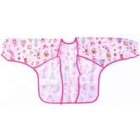 Cup Cake Fairy Sleeved Bib by Martin Gulliver.